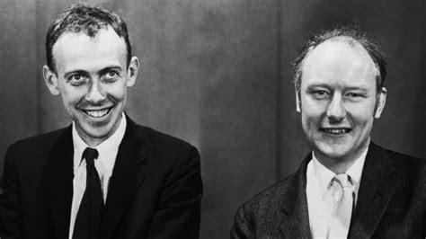 biografia watson y crick la scoperta della doppia elica wired
