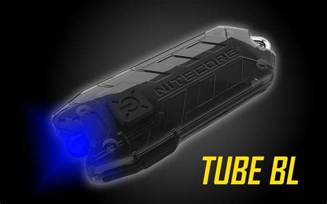 Best Seller Nitecore Rl Redlight Usb Rechargeable Keychain Light nitecore bl usb rechargeable blue led keychain light