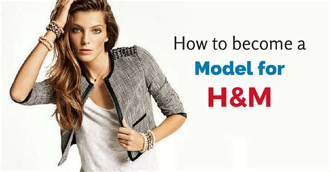 How To Become A Model Model Agency Guide Model Advice | how to apply and become a model for h m career guide