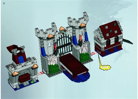 Lego Ship Castle related keywords suggestions for lego castle ship