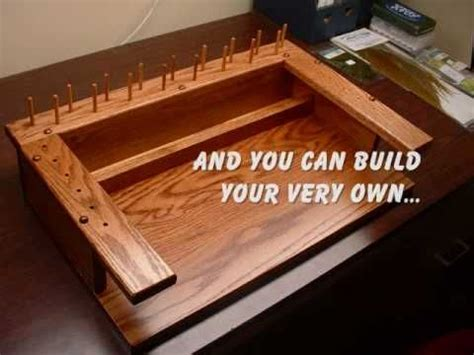 fly tying bench ideas build your own fly tying bench fly tying tutorials only