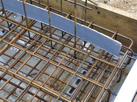 Bewehrung Bodenplatte Garage by Wiedemann Bauunternehmen Betonarbeiten Beton