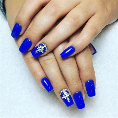 Gel Nail Designs by 25 Gel Nail Designs
