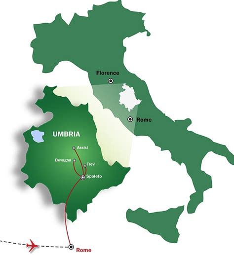 map of perugia italy umbria italy map images