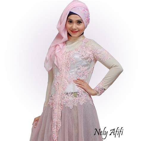 Dress Pesta Pink pink kebaya pesta pink kebaya pesta gaun songket pink holidays oo