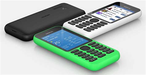 Nokia 222 By Complete Selular nokia 215 dual sim price review specifications features