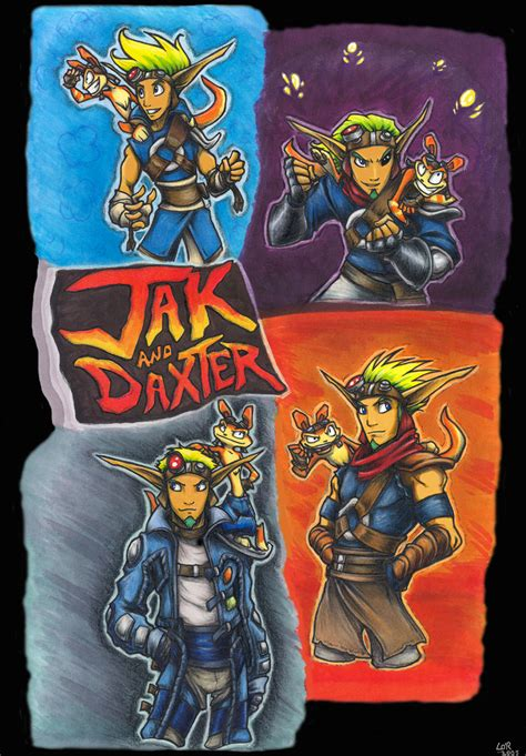 jak and daxter tattoo jak and daxter images jak and daxter wallpaper photos