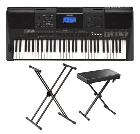 Keyboard And Stool by Musicworks Portable Keyboards Home Keyboards Home