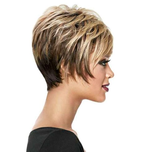 short haircuts when hair grows low on neck 60 trendiest low maintenance short haircuts you would love