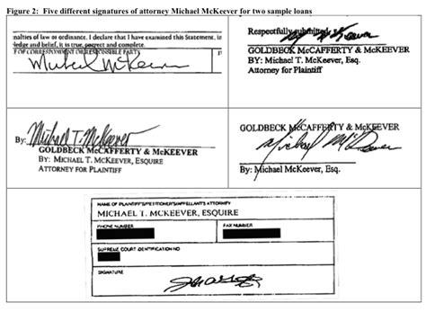 Bank Of America Documents