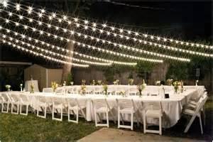 backyard wedding backyard wedding ideas 123weddingcards