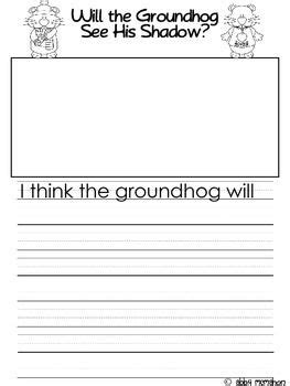 groundhog day writer 84 best ground hog day activities images on