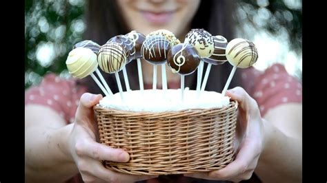 Cake Pops Decoration by 15 Cake Pops Decorating Ideas