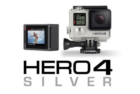 Gopro Hero4 Silver gopro 4 silver impression deberney