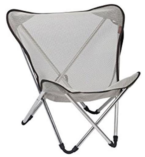 fauteuil pop up lafuma lafuma micro pop up chair seigle aluminum