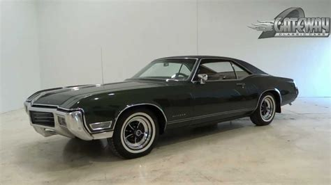 1968 buick riviera gs for sale 1968 buick riviera