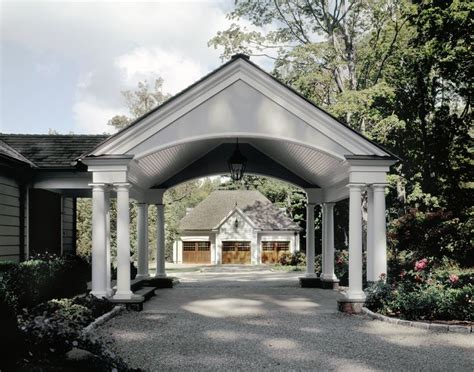 carport porte cochere 1000 images about architecture porte cochere on