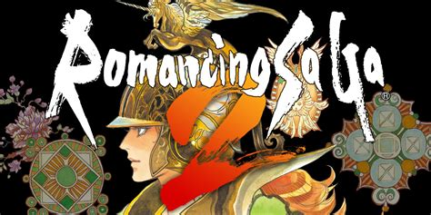 romancing saga  nintendo switch  software