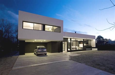 Garage With Living Space 15 contemporary houses and their inspiring garages