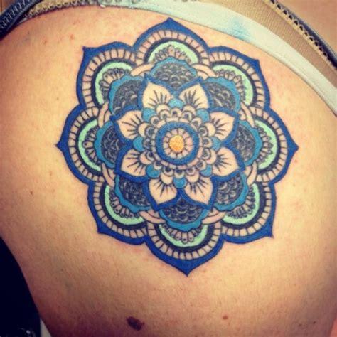 tattoo mandala qual significado significado da tatuagem de mandala fotos de tatuagens