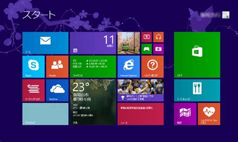 windows8 1にアップグレードする皆様に大切なお知らせ windows8講座 開発レポート