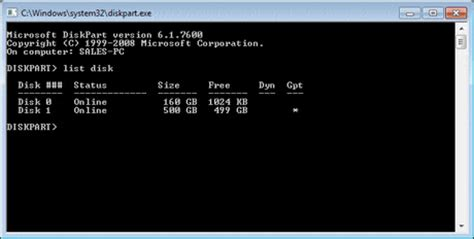 diskpart format partition gpt how to free convert gpt disk to mbr disk without any data