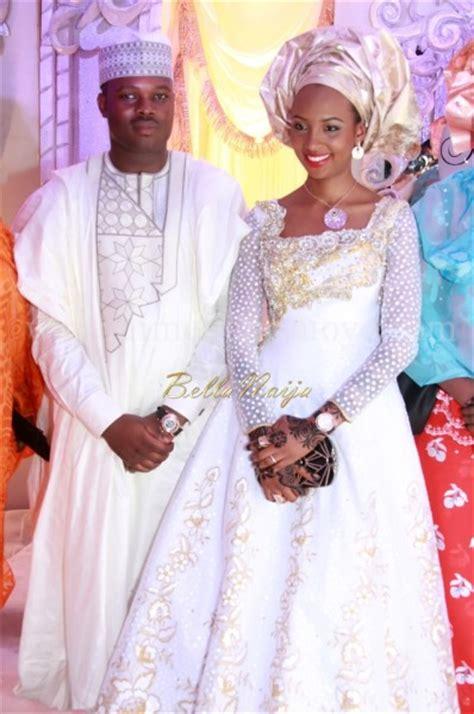 Bella Naija Hausa Wedding 2014 | hausa traditional wedding bella naija