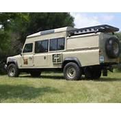 150 Inch Land Rover Defender Td5  Landroverwebcom