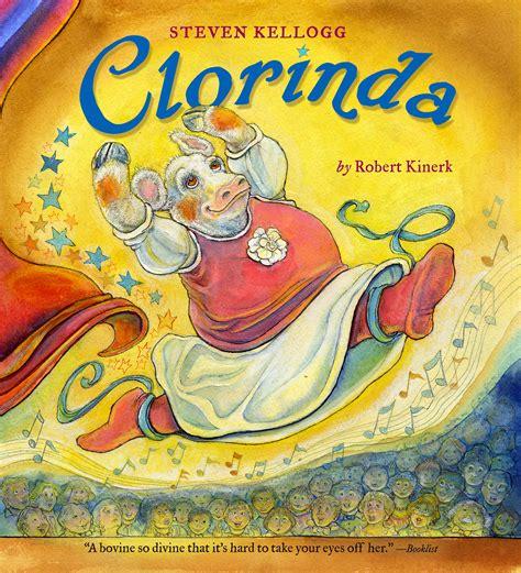 biography book publishers list clorinda book by robert kinerk steven kellogg