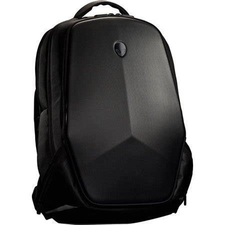 dell alienware 18 quot vindicator backpack black walmart