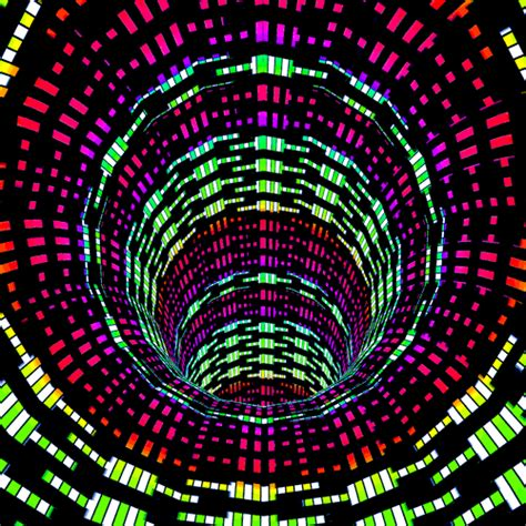 ilusiones opticas weed playing around alot with the torus today edit fixed