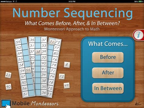 how to put a little number next to a word ms word skills number sequencing what comes before after in between