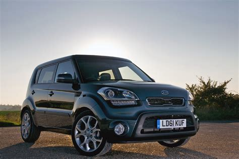 Best Price Kia Soul 2012 Kia Soul Facelift More Eco Friendly And Energy