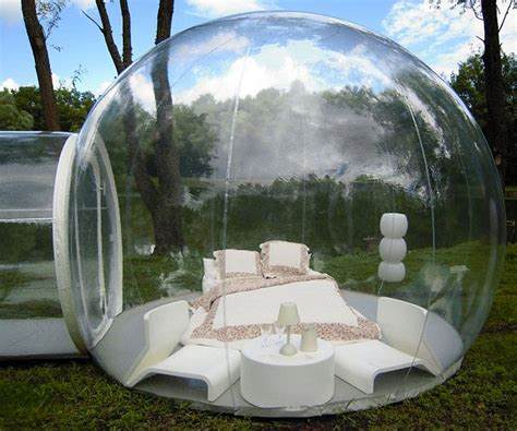 bubble tent inflatable bubble tent clear bubble tent order two