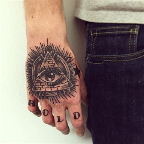 all seeing eye tattoo all seeing eye www pixshark images