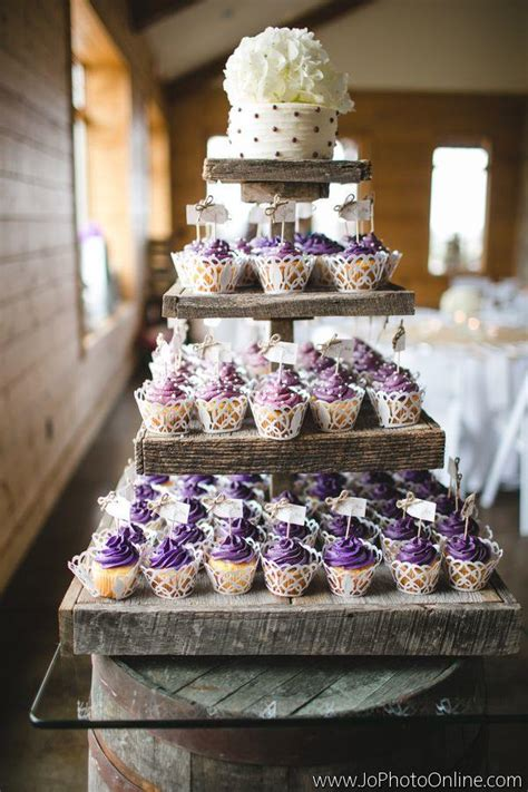 Step Outside the Box with Alternative Wedding Cake Ideas   MODwedding