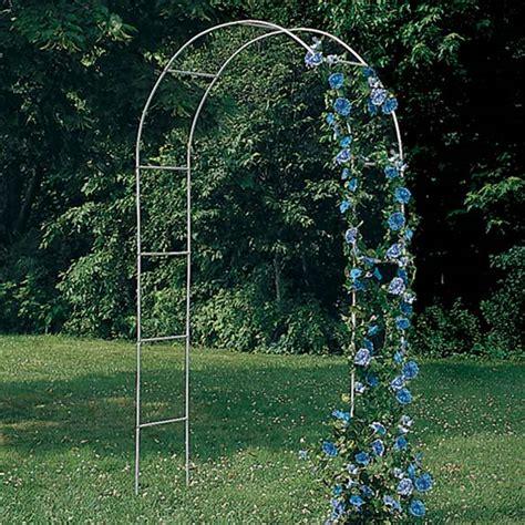 backyard arch garden arch trellis arched trellis garden trellis
