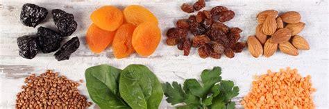alimenti ricchi di ferro vegetali alimenti vegetali ricchi di ferro le migliori fonti di
