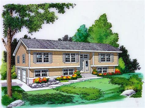 split level house with front porch split foyer landscaping ideas trgn c1dae5bf2521