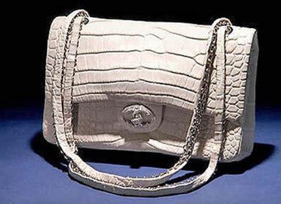 Tas Selempang Handbag Wanita Tali Rantai Import High Qu Limited 10 tas termahal pembuat wanita tergila gila berita aneh