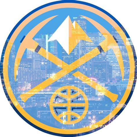 michael weinstein nba logo redesigns denver nuggets image gallery nuggets logo 2015