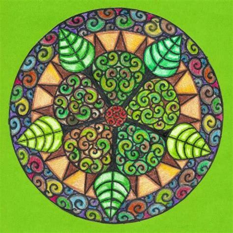 imagenes mandalas de colores im 225 genes con mandalas de colores