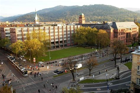 Mannheim Business School Mba Fees by Of Freiburg Germany Courses Fees