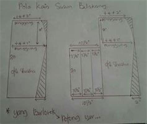 Rok Mermaid Duyung Batik 1000 images about pola on baju kurung kebaya and maxi dresses