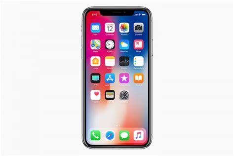 Apple X5 nowy iphone x zaprezentowany przez apple