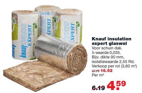 karwei steenwol aanbieding gamma glaswol isolatie 30 korting aanbieding bij gamma