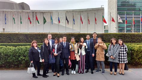 Lehigh Me Mba Program by Reflections On Us Study Tour Mastering Business