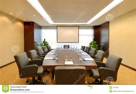 interior design conferences meeting room interior stock photo image 7219200
