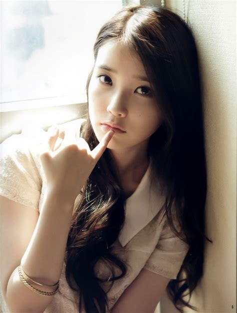 I U by Korean Artist Profile Iu Profile