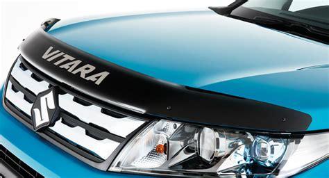 Suzuki Bonnet Protector Accessories Suzuki Australia
